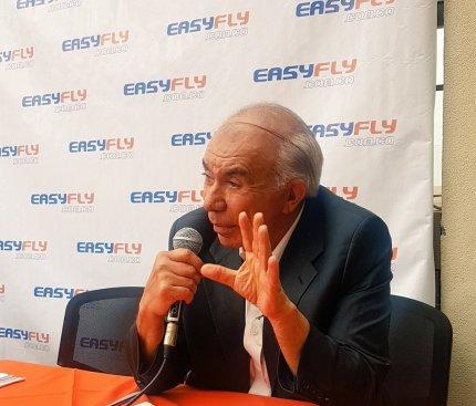 Fernando Avila_ Presidente Easyfly