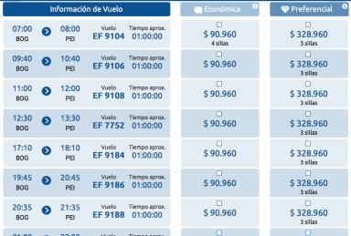 Tarifas_Bogota_Perirea_