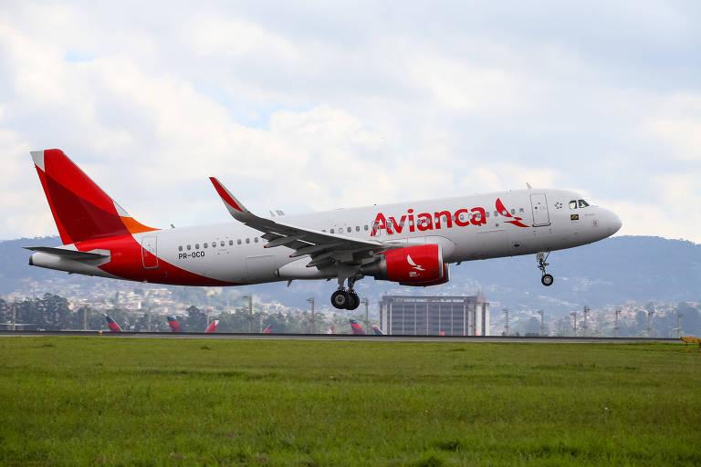 Avianca Brasil Justicia detención